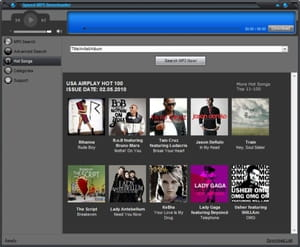 Download the latest version of Speed MP3 Downloader free in