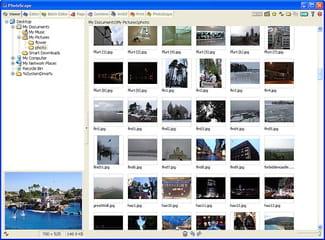 Como outros programas de livre edição de foto como Photoscape, FireAlpaca  inclui uma variedade de diferentes ferramentas que permitem ver, otimizar,  ...