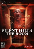 Download Silent Hill 4: The Room for PC (Video games)