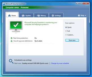 antivirus for pc windows 10 32 bit free download