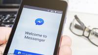 Facebook Messenger Gets Feature Boost