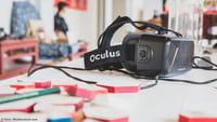 Oculus Tosses Rift Headset Check