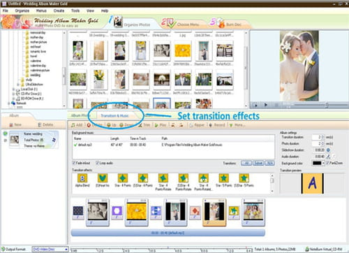 Download the latest version of Wedding Album Maker Gold free