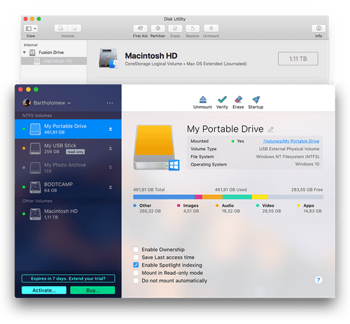 free compression software for mac os x