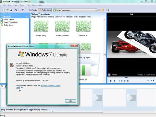 descargar windows movie maker version 2.6