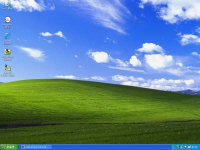 download a theme for xp