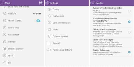 How To Clear Viber History