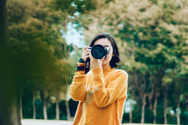 Set Default Camera Orientation On Snapchat Ccm