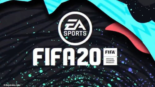 Fifa20 webapp