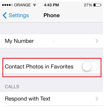 how to turn on mobile data on iphone 4