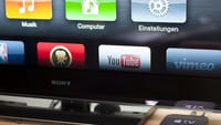Apple TV's New Remote Gets Mixed Reviews