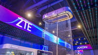 ZTE Forced Out of U.S. Smartphone Market
