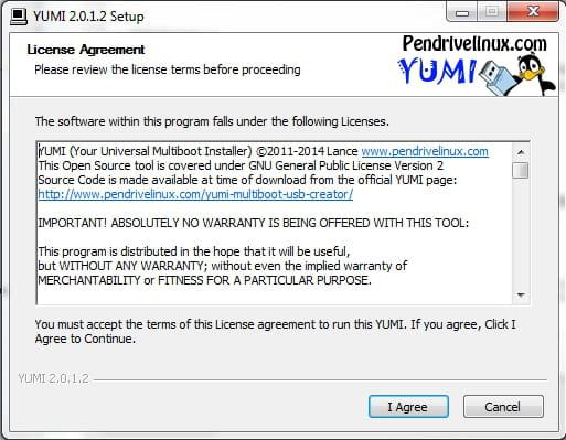 yumi multiboot usb windows 8