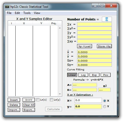 hp 12c financial calculator software free download