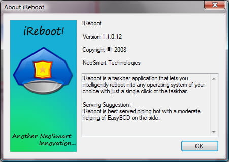 download the latest version of ireboot free in english on ccm