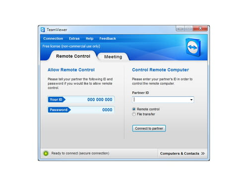 Download The Latest Version Of Teamviewer Portable Free In English On Ccm Ccm