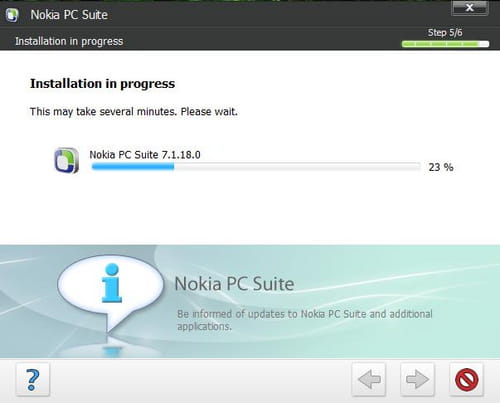 Connect Your Phone To Your Pc With Pc Suite