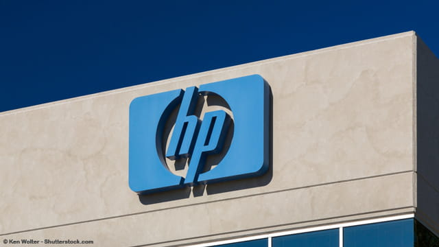 HP Recalls Dangerous Laptop Batteries