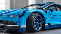 Lego Launches $3.3 Million Car Model