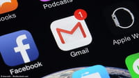 Gmail Suffers Insidious Phishing Attack