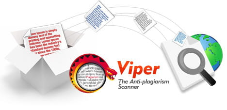 Check for Plagiarism with Viper