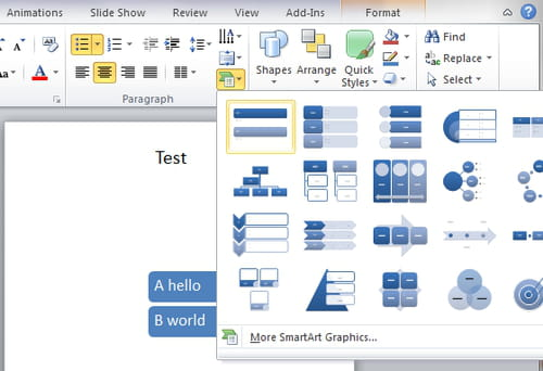 how to change pdf into powerpoint