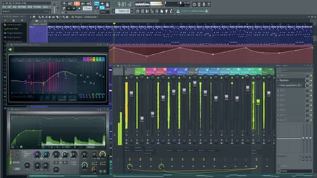 fl studio mobile rar download