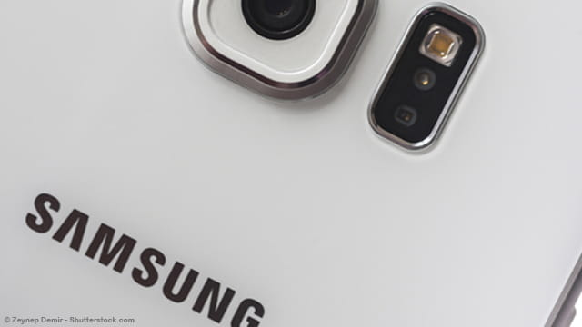 Samsung Rocked by Another Battery Bug