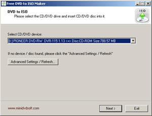 free iso image maker software download