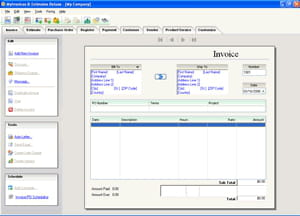Download The Latest Version Of My Invoices And Estimates Deluxe Free - My invoices and estimates