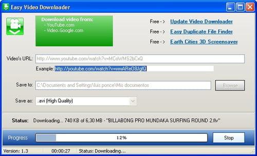 best video downloader software free download full version