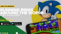 Sega Releases Free Classic Console Games