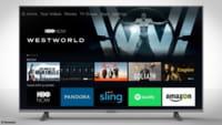 Amazon Puts Alexa into 4K Smart TVs