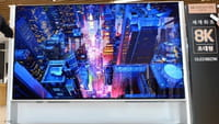 World's First 8K TV Goes On Sale
