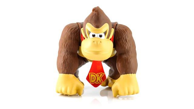 Donkey Kong Champ Stripped of Titles