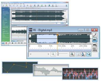 wavepad audio editor pro descargar