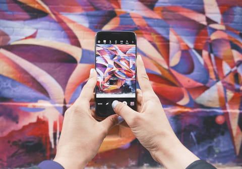 Download Instagram Stories: app, Chrome extension