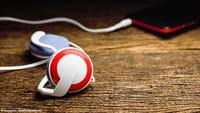 Earphones that Sense Stress and Send SOS