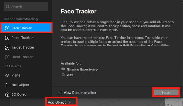Face Tracker