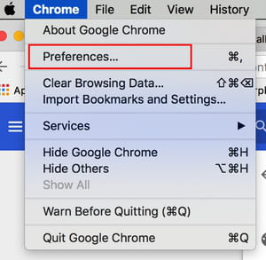 how to add microphone on google chrome