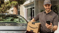 Amazon Now Delivers Straight to Cars