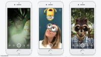 Facebook Clones More Snapchat Features