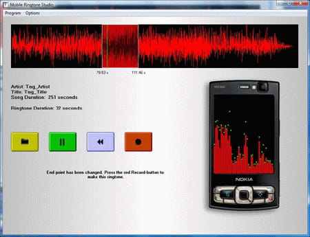 ringtone download for nokia phone