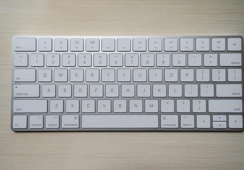 Fix reversed Caps Lock key: on Windows, Mac