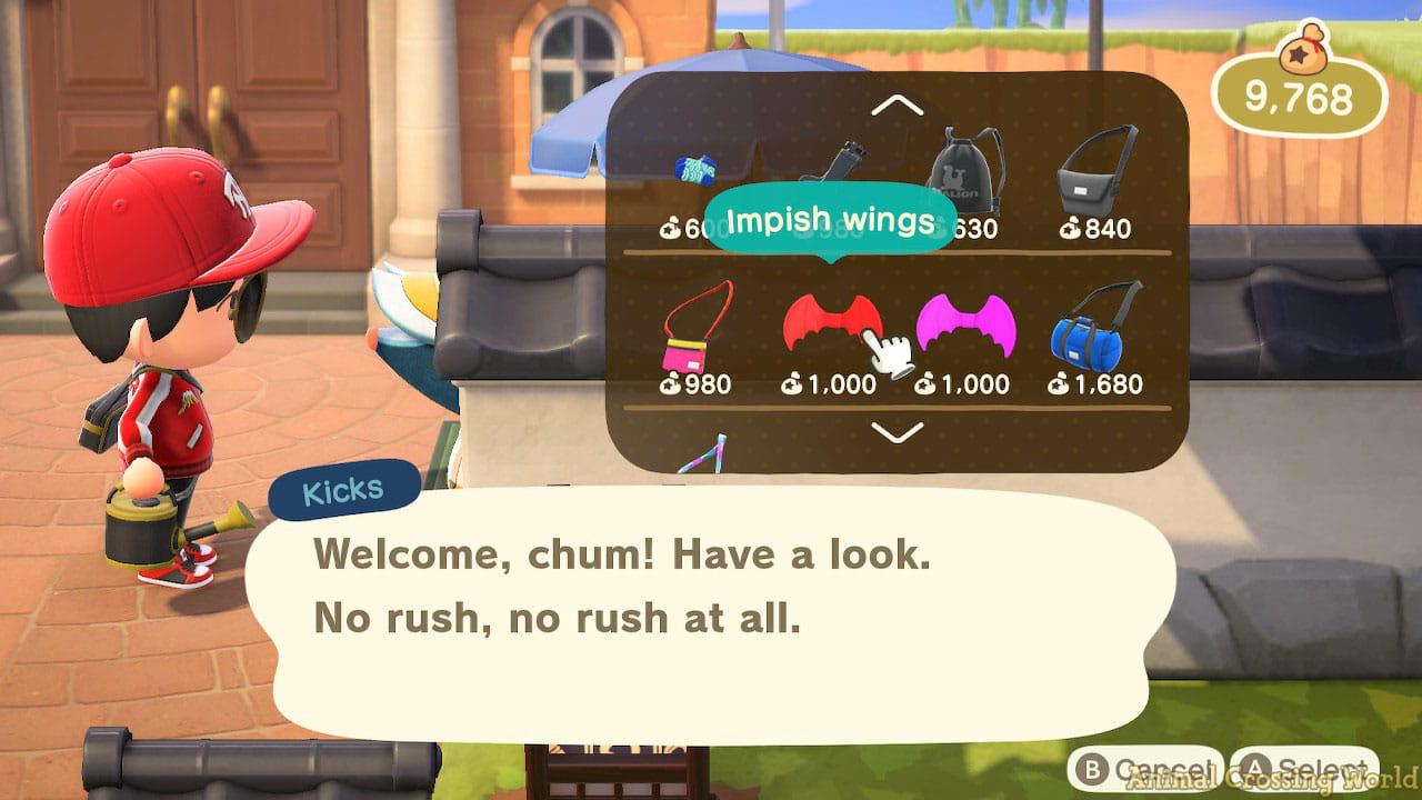 Halloween On Animal Crossing New Horizons Ccm