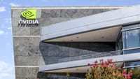 Nvidia Reveals New Car Supercomputer