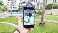 Pokémon GO in $200 Million Sales Bonanza