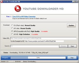 free youtube downloader for pc windows 8.1