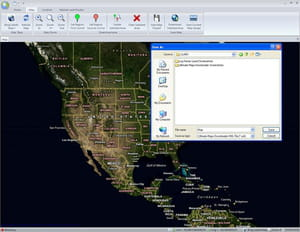 google satellite maps downloader serial