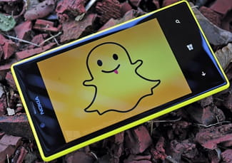 Curly Snapchat Is Compatible With All Mobile Platforms This Versions For Windows Phone